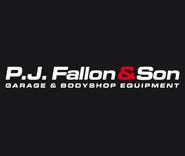 PJ Fallon & Son