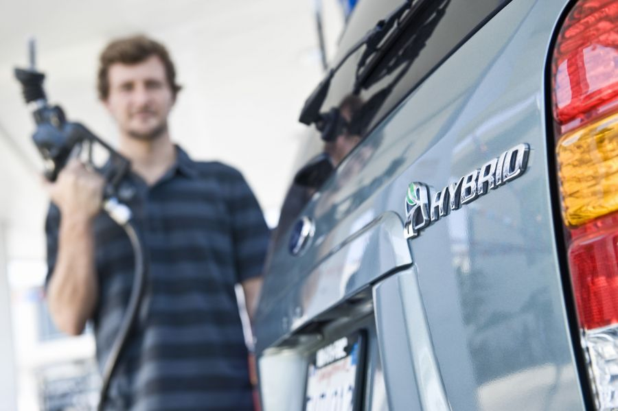 The biggest factor garages will need to consider in the coming years is the need to service and repair hybrid vehicles