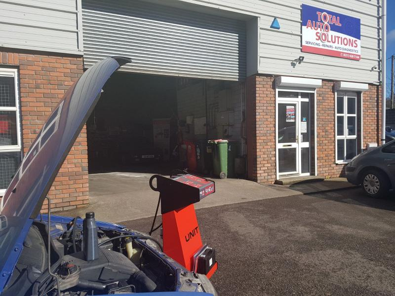 Total Auto Solutions >> Garages Impressed By Micrauto Multi Service Unit